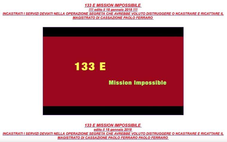 """VERSIONE 4.2b SCARICABILE DA TUTTI """"FREE"""" del DVD ISO """"IL FILO DEL MAGISTRATO ED UN LABIRINTO SENZA PIU' SEGRETI"""" aggiornata"""